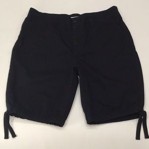 St. John's Bay Bermuda Shorts